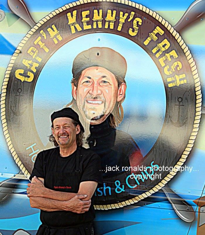Capt'n Kenny